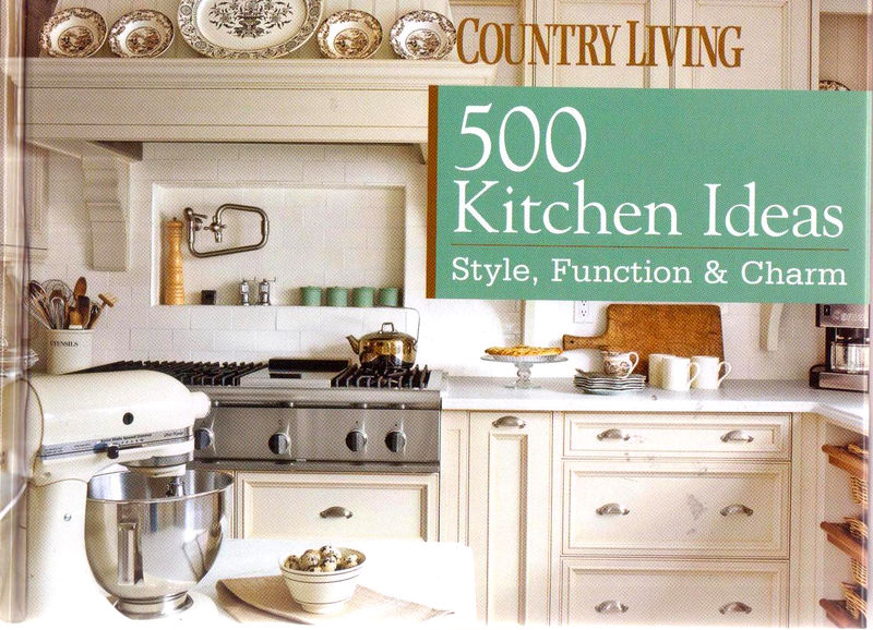 Countrylivingkitchens