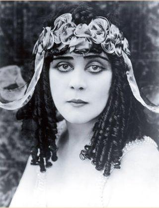 Gypsygirl