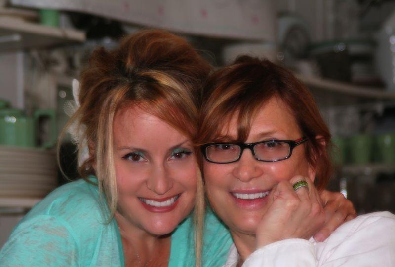 Carolyn And I