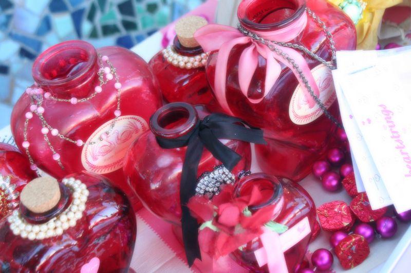 Pink cheeks 004