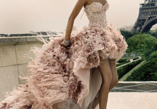 Heather dress