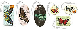 Butterfly_tags